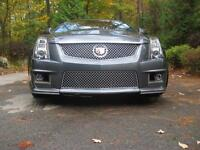 2011 Cadillac  CTS-V Coupe  Swap/Trade