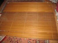 Wooden Venetian Blind