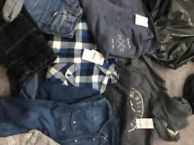 9-10yr boys clothes
