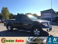 2006 Nissan Frontier SE - 4x4 London Ontario Preview