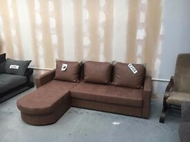 Corner sofa bed for SALE Brand New ** perfect price