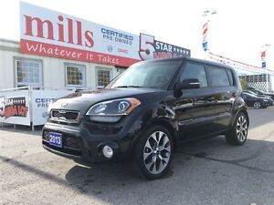 2013 Kia Soul 5dr Wgn Manual 2u