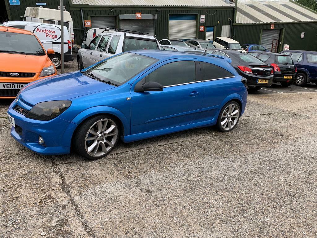Arden blue Astra VXR for sale 98k | in Eckington, South ...