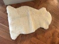 Kaiser 80/ 90cm Medical Sheepskin Rug for babies