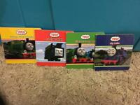 Thomas the tank books