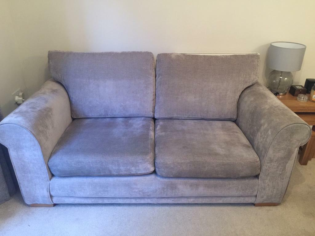 Next Toulouse 3 Seater Sofa For Sale In Swindon