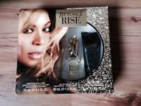 Brand new perfume set Beyoncé
