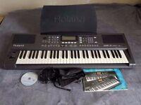 Roland EXR -3S