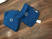 Bugaboo hood and apron set