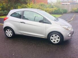 ONLY £30 ROADTAX+KA 1.2 STUDIO+LOW MILES