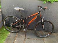 Claud butler pinelake ladies bike