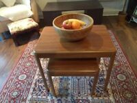 Coffee Table Set with Free Fruit Bowl