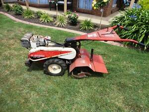 Victa 8 HP Heavy Duty Rotary Hoe - Good Condition Altona Meadows Hobsons Bay Area Preview