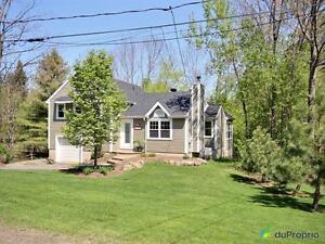 435 000$ - Maison à paliers multiples à vendre à Bromont