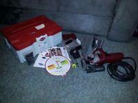 Lamello Zeta P2 Profile Biscuit Jointer Set 240v Cheap !!!
