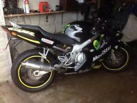 cbr600fx 1999 Priced to sell at £1250