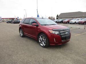 2013 Ford Edge Sport Regina Regina Area image 7