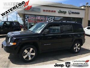 2016 Jeep Patriot HIGH ALTITUDE**LEATHER**4X4