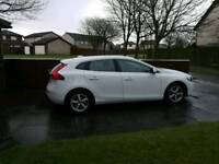 Volvo V40 2013, Low Milage