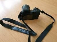 Samsung WB100 Kamera, Digital Kamera Sachsen - Göda Vorschau