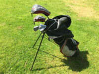 Jack Nicklaus Q4 Junior Golf Set for sale