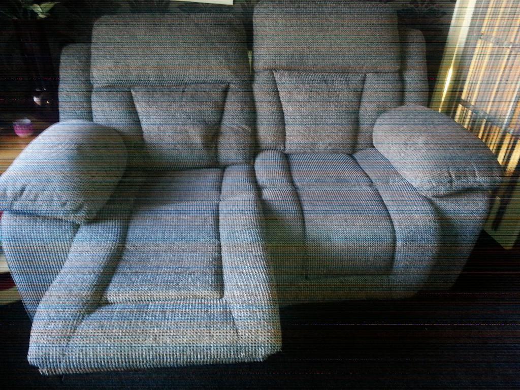 scs longbeach grey reclining sofas rocker reclining chair in