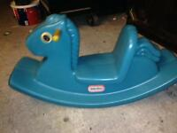 Little Tikes Rocker for sale
