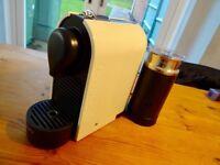 Nespresso Coffee Machine - Krups