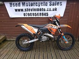 KTM 250 300 530 EXC PX and Delivery Possible