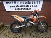 KTM 250 300 EXC PX and Delivery Possible