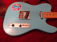 Westfield Telecaster