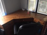 Great value desk