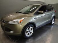 2013 Ford Escape SE A/C MAGS