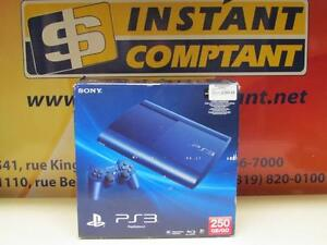 Console playstation 3 - Instant Comptant -