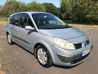 RENAULT GRAND SCENIC***7 SEATER***AUTOMATIC***