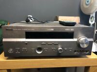 Yamaha amp for quick sale