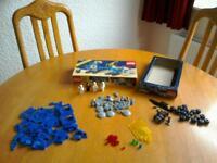 Lego Vintage 1984 Space Classic Uranium Search Vehicle 6928