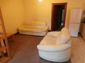 2 Bed Flat In centre of Avoch