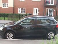 Volkswagen Golf, 2007 (07), Manual Diesel, 151,191 miles.