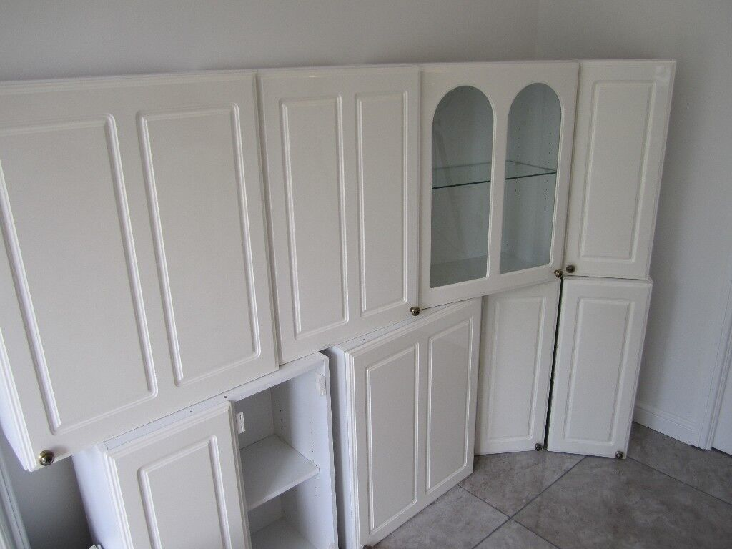 Kitchen Unit Doors & Wall Units | in Norwich, Norfolk | Gumtree