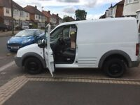 Ford transit connect T200 75 may PX for bigger Van