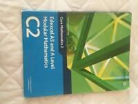 A-Level maths C2
