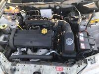 Rover 45/ 2001