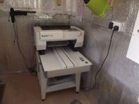 Texjet Plus Direct to Garment T-shirt Printer