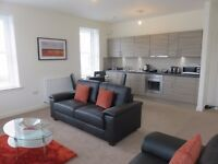 For Lease, this Two Bedroom new build apartment, Perwinnes Crescent, Aberdeen.