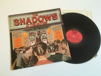The Shadows At The Movies 1978 Vinyl LP Album Record - 14 Tracks - Excellent condition