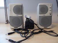 Logic 3 Screen Beat Pro70 Computer Speakers