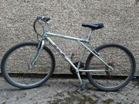 Palomar bicycle framesize approx 17 inches, perfect for persons around 5'9''