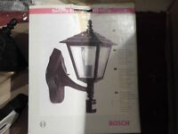 Bosch (Brand Make) - Security Lights - (Qty: 2)