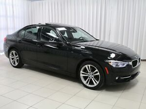 2018 BMW 3 Series 330i X-DRIVE AWD.Sirius  XM Radio! including M